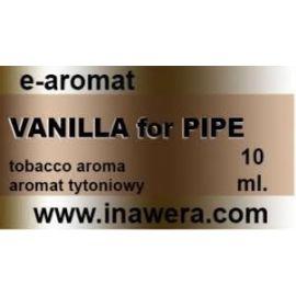 Tabacco - Vanilla for Pipe