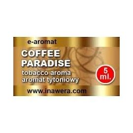Paradisul cafelei 10ml