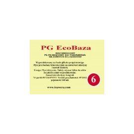 Inawera - PG EcoBaza 6 mg - 100 ml