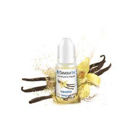 Vanilie 10ml Flavourtec