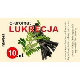 Licorice (Lemn Dulce) 10ml