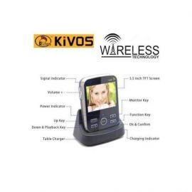 Monitor pentru videointerfonul wireless KIVOS KDB302