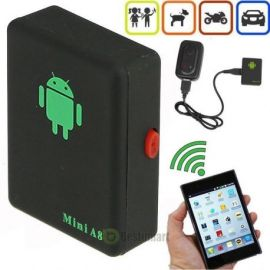 Mini Tracker Gps
