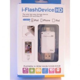 i-Flash Device HD memorie de 32GB