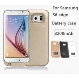 Baterie Suplimentara pentru Samsung Galaxy S6 edge 3200mAh