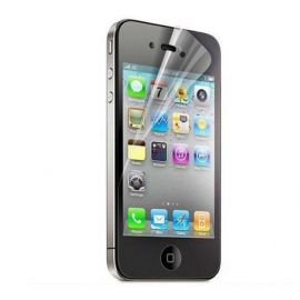 Folie protectie Ultra-Clear Iphone4/4s Fata+Spate