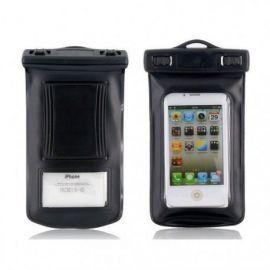 Acum poti face poze si sub apa ! husa subacvatica pentru Apple iPhone 4 4S 5 - Prindere brat sau gat
