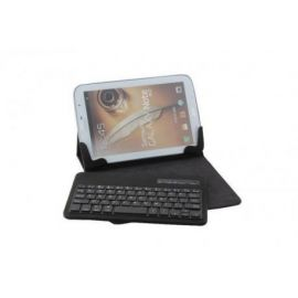 Husa cu tastatura Bluetooth wireless pentru Tableta 7 inch - 8 inch IOS, Android, Windows