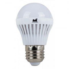 Bec Led YIYI SFERIC E27 9W 220V 6500K G45 Lumina alba
