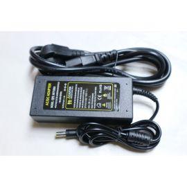 Alimentator 12V 5A, mufa 5.5x2.5mm pentru camere de supraveghere, cablu de alimentare inclus