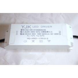 Alimentator/Driver Led 600mA 42-48W