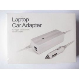 Incarcator auto Apple Magsafe 2, 60W, 16.5V, 3.65A