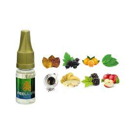 Lichid Feellife cu aroma Dark tabac 10ml