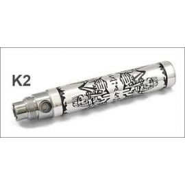 Laser engraved battery - Egypt model - 1100 mAh