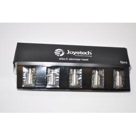 LR coil (low ressistance) for ego-c Atomizer l Original Joyetech