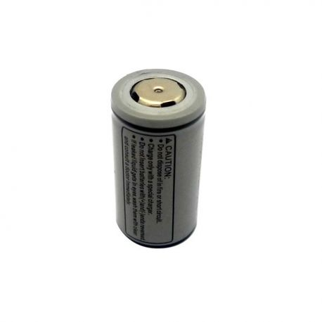 Battery for DSE 601 electronic pipe type ICR 18350