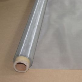 Mesh 400 - Stainless Steel Wire Mesh