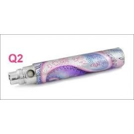 Q2 Limited edition Lady Battery - 1100 mAh