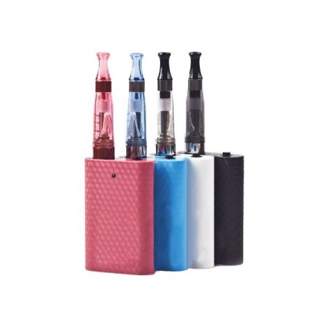 iExpress 2 kit with CE4 clearomizer and batteries