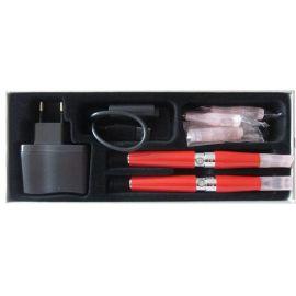 Imist 2 | Package of 2 electronic cigarettes 650 mAh Red Ferrari