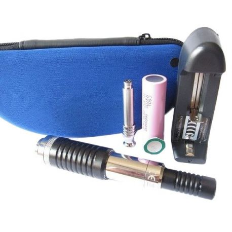 K100 Starter Kit - Samsung battery