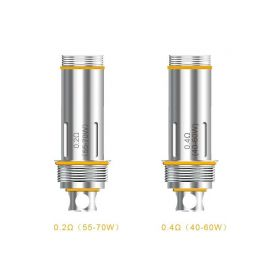 Aspire Cleito resistance - 0.4 ohm