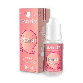 Peach 10ml Flavourtec