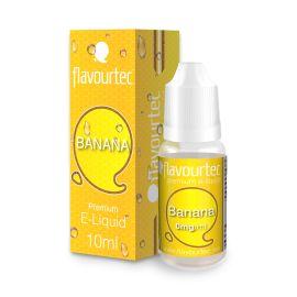 Banana 10ml Flavourtec