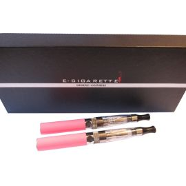 CE6 with Funny Pink battery duo kit