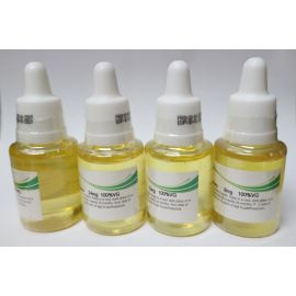 Usa Mix Tobacco 30ml Hangsen VG