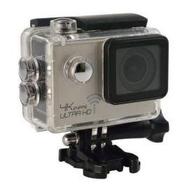 Camera foto/video 4K Wifi 24FPS pentru drumetii, scufundari, sport extrem