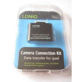 Camera connection kit pentru Ipad si Iphone