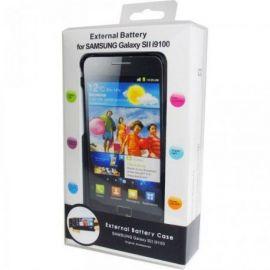 Baterie Suplimentara Samsung SII i9100 Alba 2200mAh