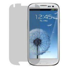 Folie protectie UltraClara pentru Samsung Galaxy S3 I9300