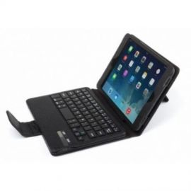 Husa cu tastatura Bluetooth iPad Mini 2,3,4 - transforma tableta in notebook