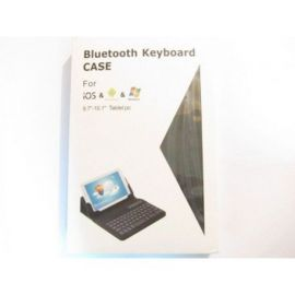Tastatura Bluetooth tablete 9.7-10.1 inch - transforma tableta in notebook